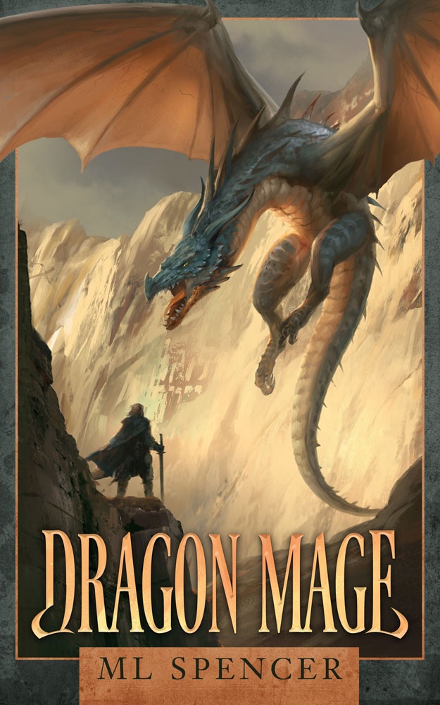 dragon mage ebook
